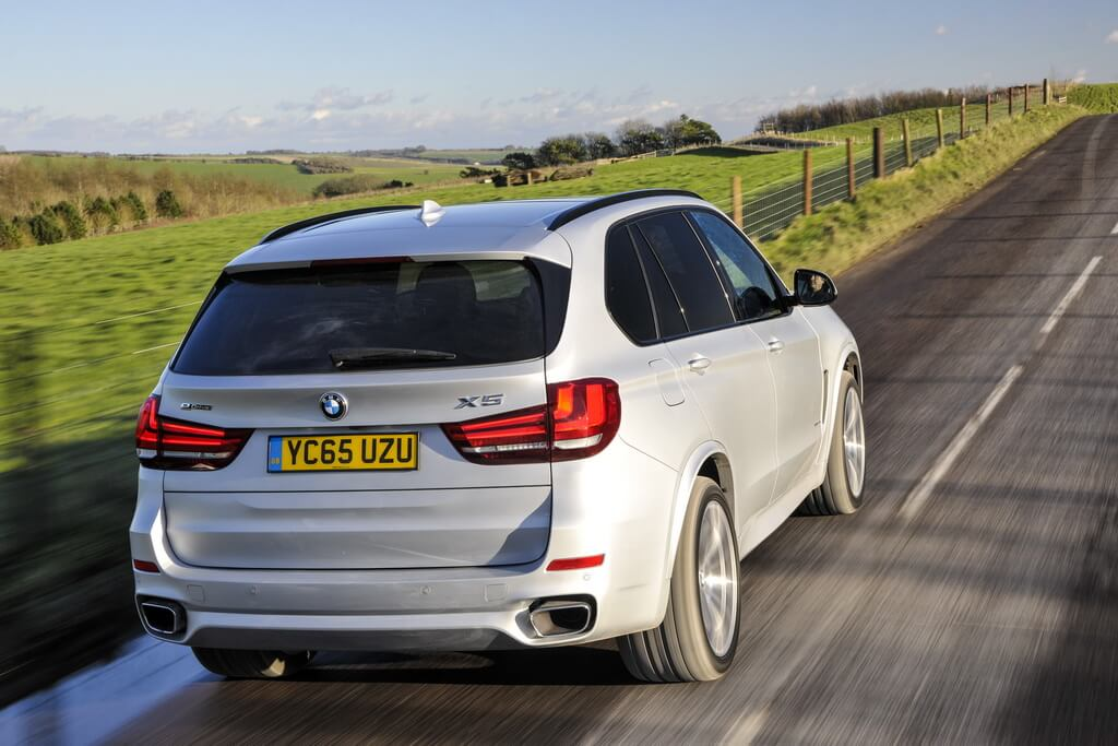Фотография экоавто BMW X5 xDrive40e - фото 51
