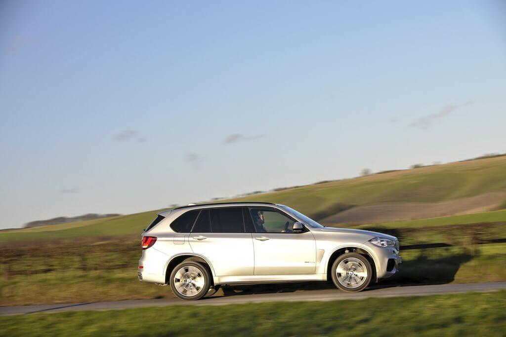 Фотография экоавто BMW X5 xDrive40e - фото 55