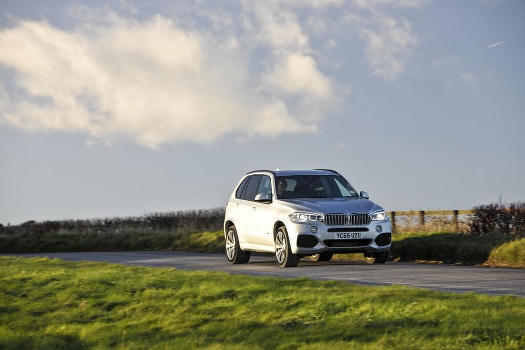 Фотография экоавто BMW X5 xDrive40e - фото 58