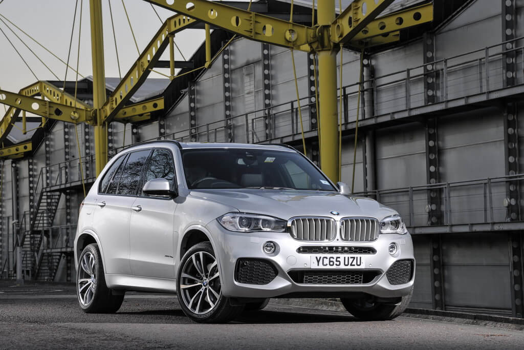 Фотография экоавто BMW X5 xDrive40e - фото 61