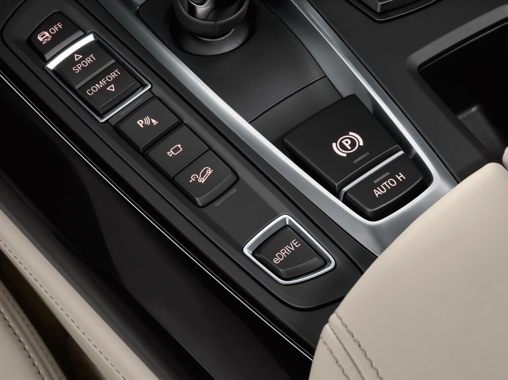 Фотография экоавто BMW X5 xDrive40e - фото 66