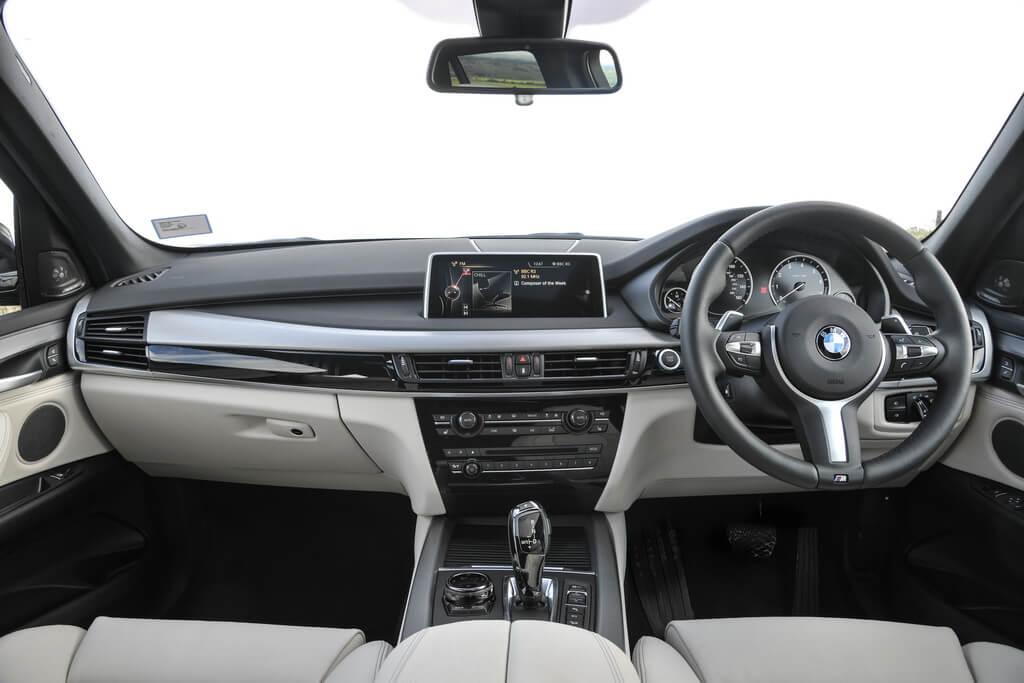 Фотография экоавто BMW X5 xDrive40e - фото 87