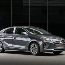 Фотография экоавто Hyundai Ioniq Hybrid - фото 10