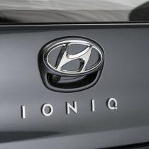 Фотография экоавто Hyundai Ioniq Hybrid - фото 35