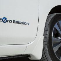 Фотография экоавто Nissan Leaf 2016 (24-30 кВт•ч) - фото 13