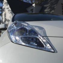Фотография экоавто Nissan Leaf 2016 (24-30 кВт•ч) - фото 14