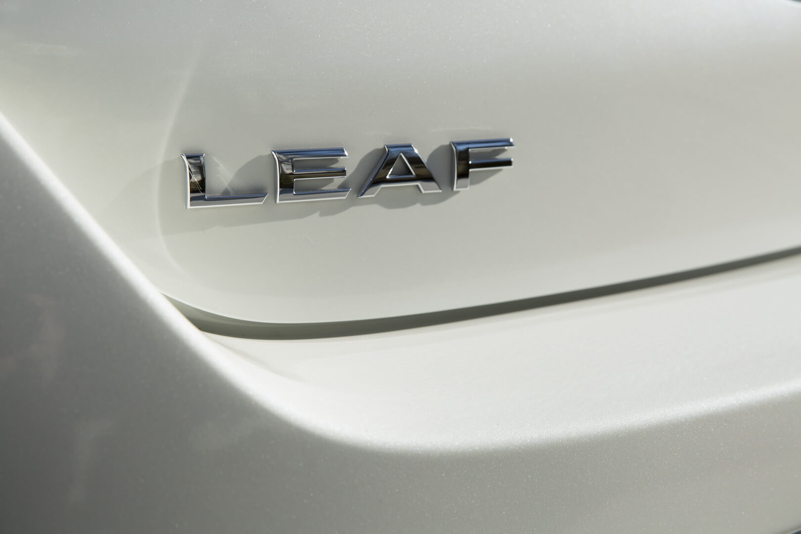 Фотография экоавто Nissan Leaf 2016 (24-30 кВт•ч) - фото 17