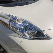 Фотография экоавто Nissan Leaf 2016 (24-30 кВт•ч) - фото 20