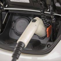 Фотография экоавто Nissan Leaf 2016 (24-30 кВт•ч) - фото 23