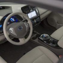 Фотография экоавто Nissan Leaf 2016 (24-30 кВт•ч) - фото 29