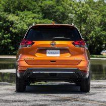 Фотография экоавто Nissan Rogue Hybrid - фото 12