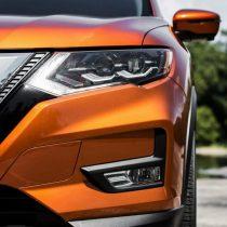 Фотография экоавто Nissan Rogue Hybrid - фото 18