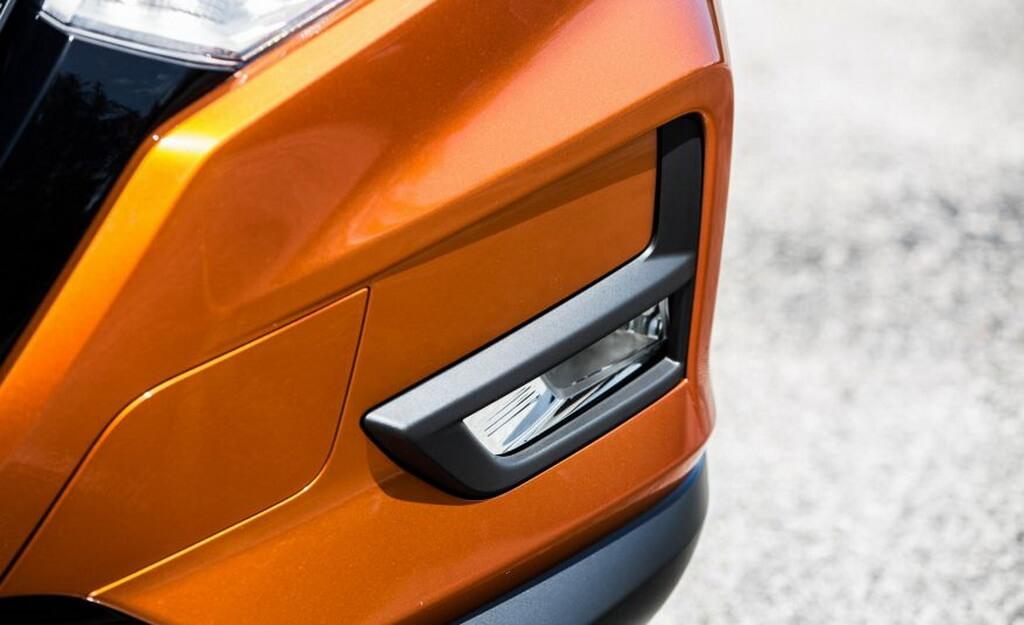 Фотография экоавто Nissan Rogue Hybrid - фото 19