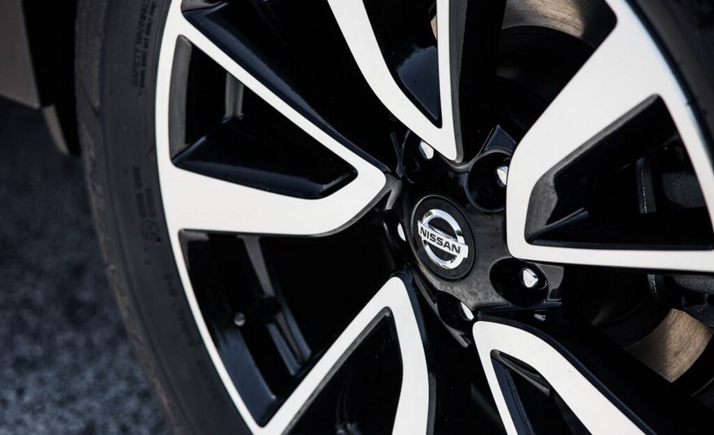 Фотография экоавто Nissan Rogue Hybrid - фото 21