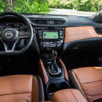 Фотография экоавто Nissan Rogue Hybrid - фото 30