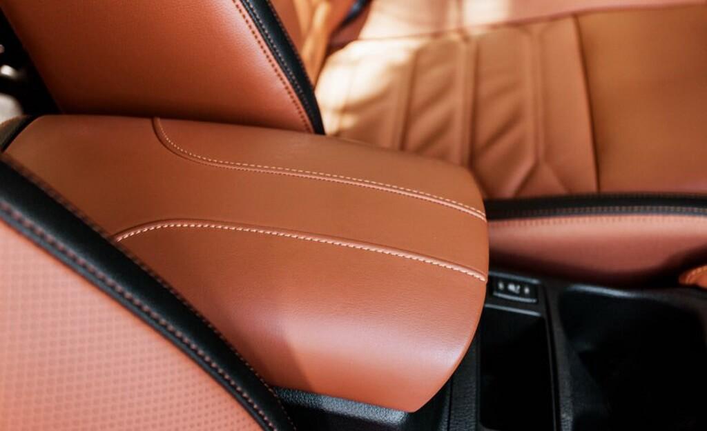 Фотография экоавто Nissan Rogue Hybrid - фото 26