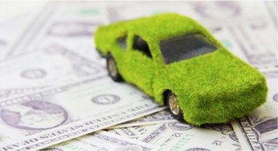 Снижение расходов при покупке электромобиля