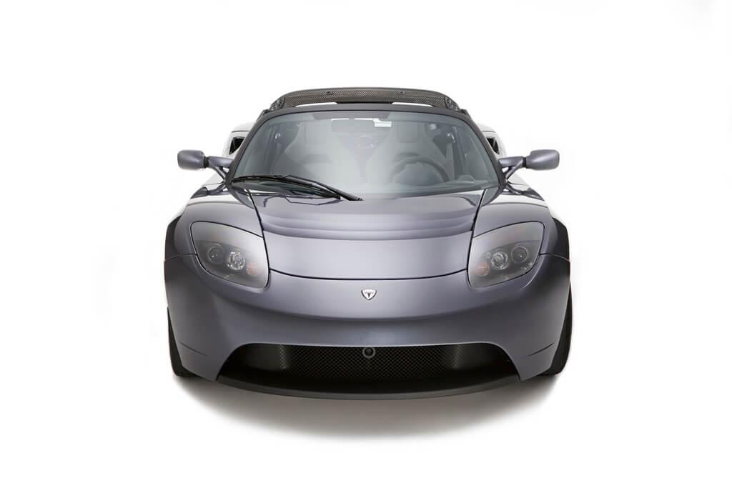 Фотография экоавто Tesla Roadster 2.5 2012 - фото 4