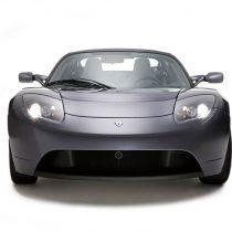 Фотография экоавто Tesla Roadster 1.5 2008 - фото 6