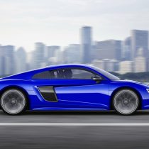 Фотография экоавто Audi R8 e-tron - фото 5