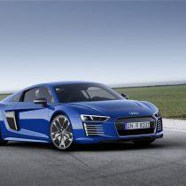 Фотография экоавто Audi R8 e-tron - фото 10