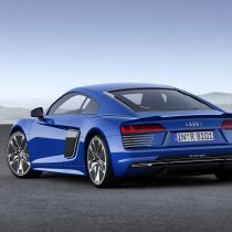 Фотография экоавто Audi R8 e-tron - фото 18