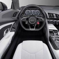 Фотография экоавто Audi R8 e-tron - фото 23