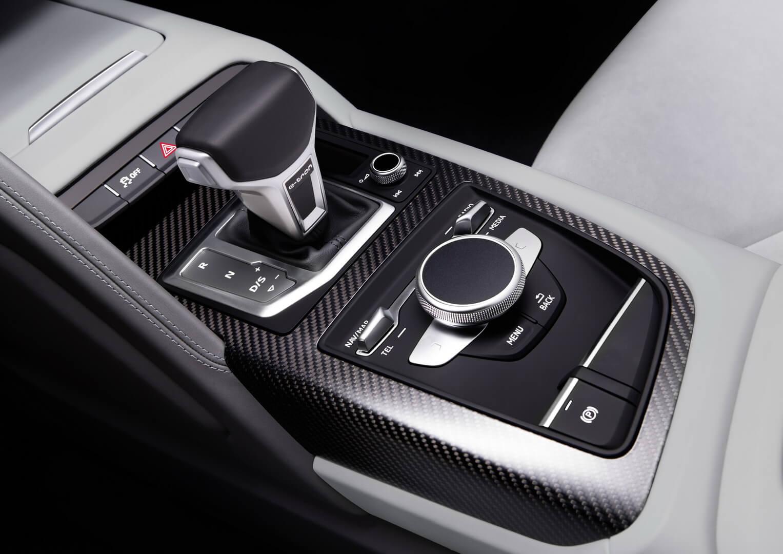 Фотография экоавто Audi R8 e-tron - фото 24