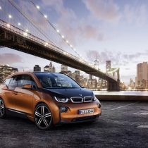 Фотография экоавто BMW i3 (22 кВт•ч) - фото 36