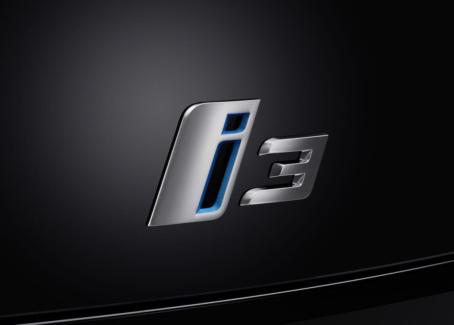 Фотография экоавто BMW i3 (22 кВт•ч) - фото 35