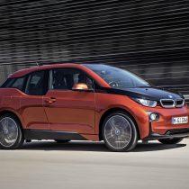 Фотография экоавто BMW i3 (22 кВт•ч) - фото 49