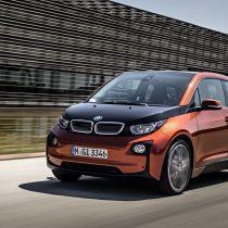 Фотография экоавто BMW i3 (22 кВт•ч) - фото 46