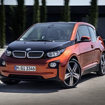 Фотография экоавто BMW i3 (22 кВт•ч) - фото 45
