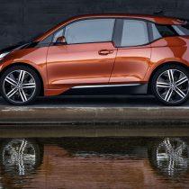 Фотография экоавто BMW i3 (22 кВт•ч) - фото 43