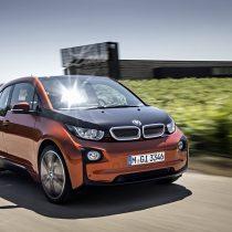 Фотография экоавто BMW i3 (22 кВт•ч) - фото 40