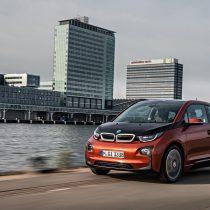 Фотография экоавто BMW i3 (22 кВт•ч) - фото 23
