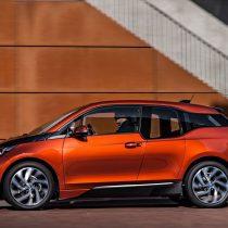 Фотография экоавто BMW i3 (22 кВт•ч) - фото 21