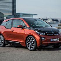Фотография экоавто BMW i3 (22 кВт•ч) - фото 19