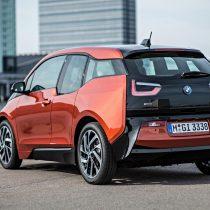 Фотография экоавто BMW i3 (22 кВт•ч) - фото 17