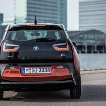 Фотография экоавто BMW i3 (22 кВт•ч) - фото 16