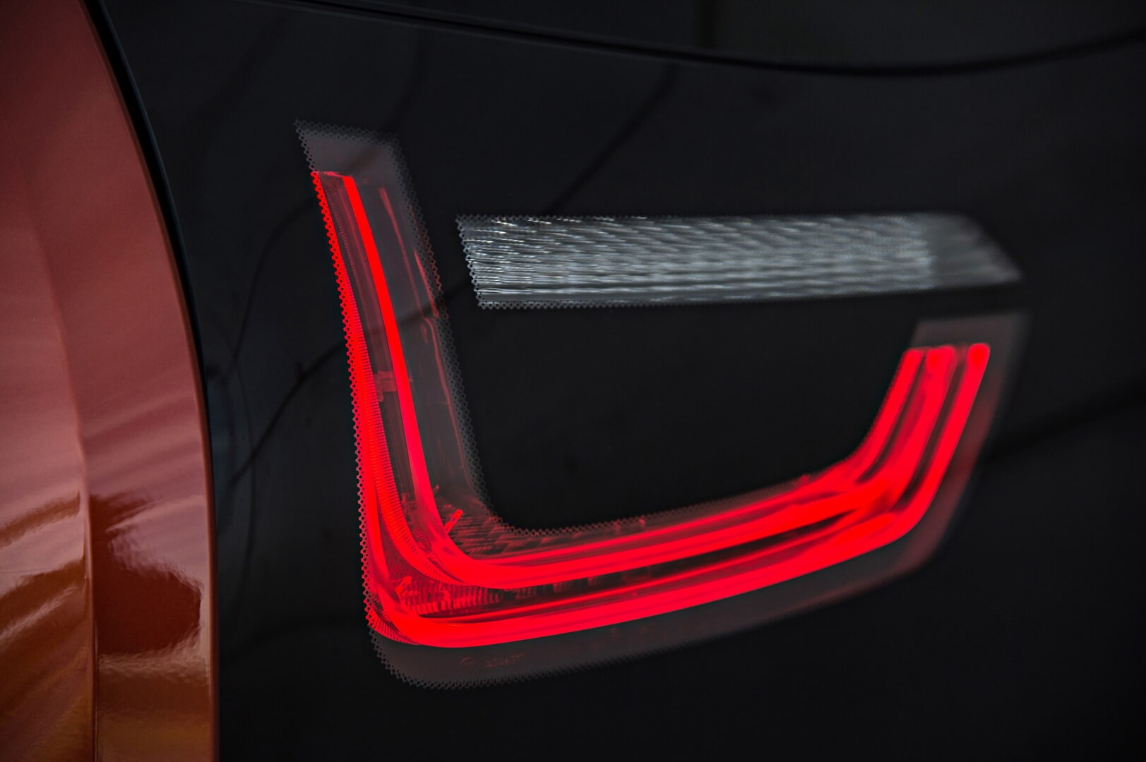 Фотография экоавто BMW i3 (22 кВт•ч) - фото 10