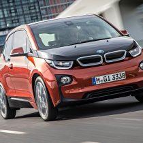 Фотография экоавто BMW i3 (22 кВт•ч) - фото 3