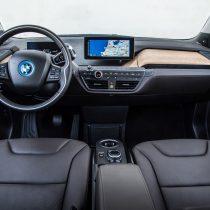 Фотография экоавто BMW i3 (22 кВт•ч) - фото 51