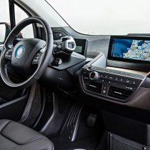 Фотография экоавто BMW i3 (22 кВт•ч) - фото 53