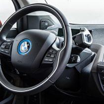 Фотография экоавто BMW i3 (22 кВт•ч) - фото 55