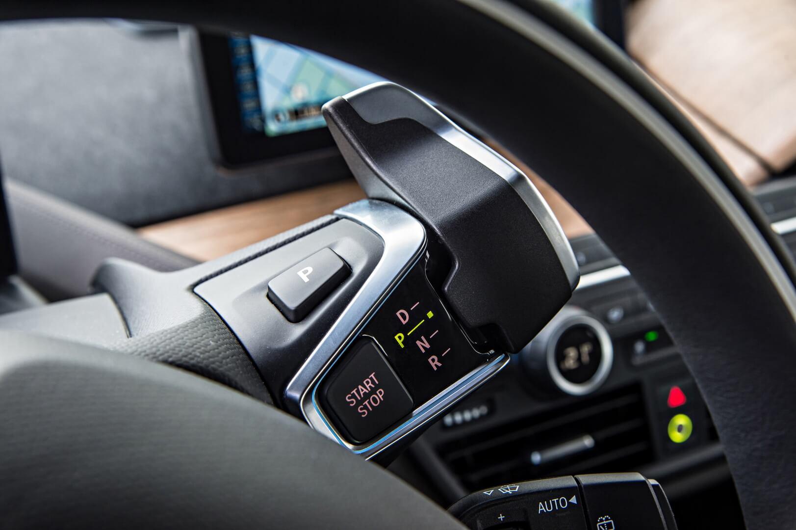 Фотография экоавто BMW i3 (22 кВт•ч) - фото 62