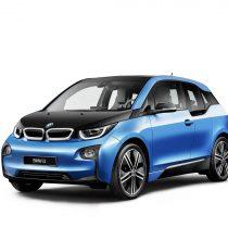 Фотография экоавто BMW i3 (33 кВт•ч)