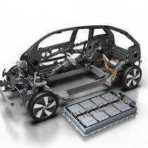Фотография экоавто BMW i3 (33 кВт•ч) - фото 11