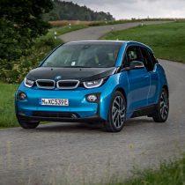 Фотография экоавто BMW i3 (33 кВт•ч) - фото 28