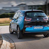Фотография экоавто BMW i3 (33 кВт•ч) - фото 29